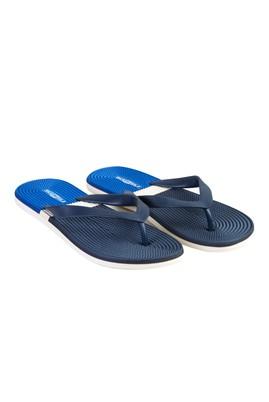 Erkek Giyim - Mavi 44 Beden Plaj Terliği