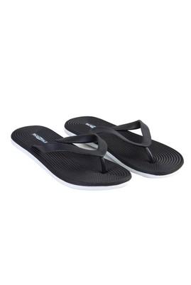 Erkek Giyim - Siyah 44 Beden Plaj Terliği