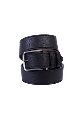 Erkek Giyim - Siyah 110 Beden Spor Kemer