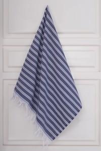 Erkek Giyim - Püsküllü Peştamal (100x180)