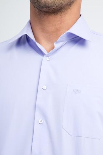 Erkek Giyim - Uzun Kol Klasik Gömlek