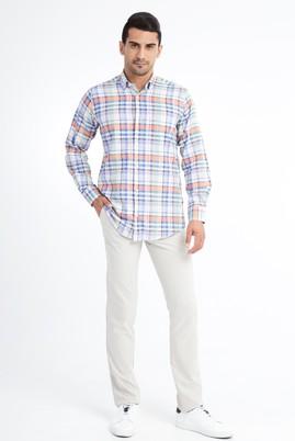 Erkek Giyim - Kum 48 Beden Spor Pantolon