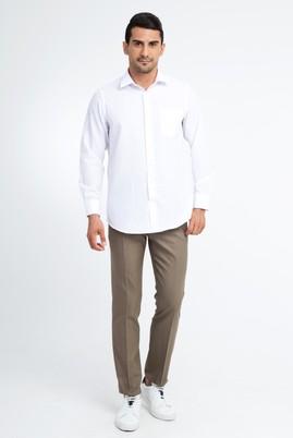 Erkek Giyim - TOPRAK 56 Beden Klasik Pantolon