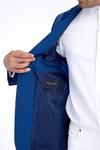 Erkek Giyim - İtalyan Kuşgözü Ceket