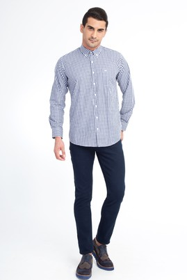 Erkek Giyim - Lacivert 54 Beden Spor Pantolon