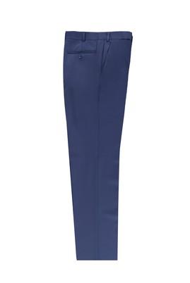 Erkek Giyim - KOYU MAVİ 68 Beden Klasik Pantolon