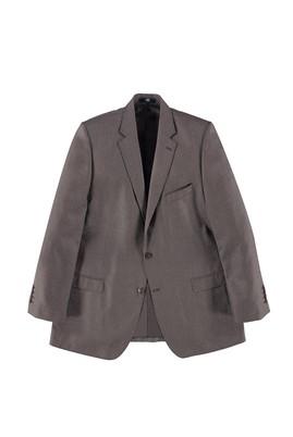 Erkek Giyim - Açık Kahve - Camel 50 Beden Kuşgözü Ceket