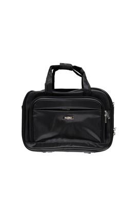 Erkek Giyim - Siyah STD Beden Çanta Bavul