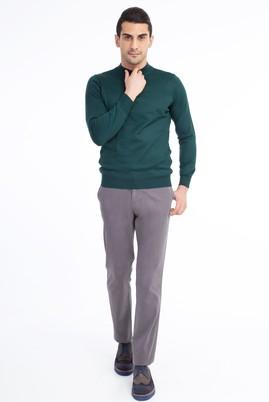 Erkek Giyim - Antrasit 50 Beden Spor Pantolon