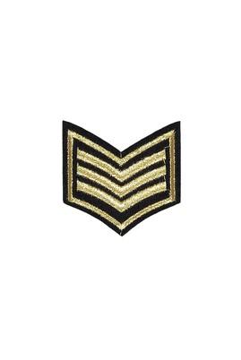 Erkek Giyim - Siyah STD Beden Militer Arma