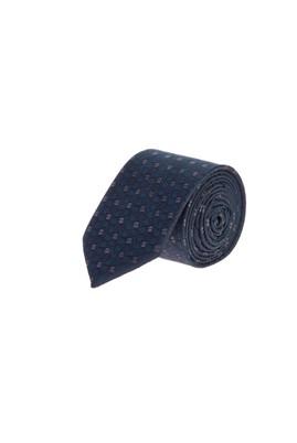 Erkek Giyim - Siyah  Beden Desenli Kravat