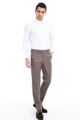 Erkek Giyim - VİZON 48 Beden Klasik Pantolon