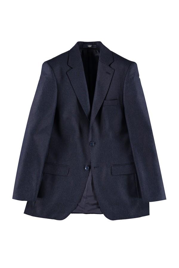Kuşgözü Ceket