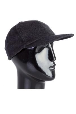 Erkek Giyim - Renksiz STD Beden Desenli Şapka