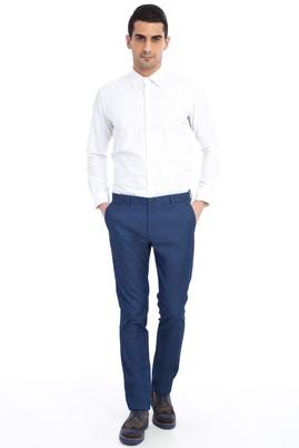 Erkek Giyim - Mavi 52 Beden Denim Pantolon