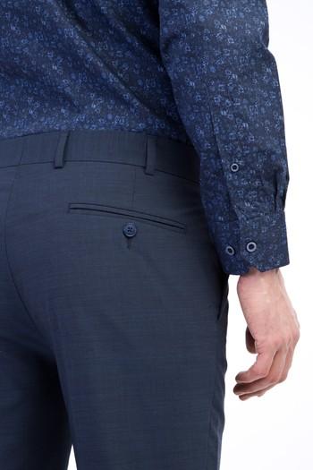 Erkek Giyim - Kuşgözü Pantolon