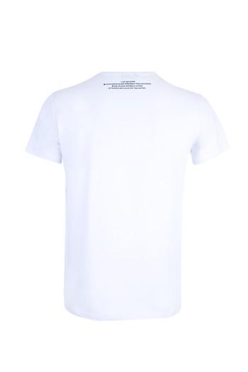 Erkek Giyim - Bisiklet Yaka Sevgililer Günü Tişört