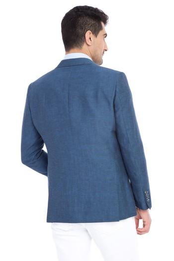 Erkek Giyim - Klasik Kuşgözü Ceket