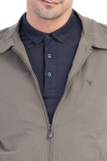 Erkek Giyim - Mevsimlik Klasik Mont