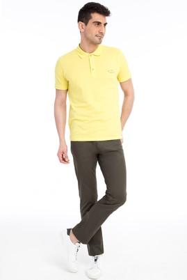 Erkek Giyim - HAKİ 50 Beden Slim Fit Spor Pantolon