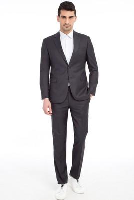 Erkek Giyim - Marengo 50 Beden Slim Fit Takım Elbise