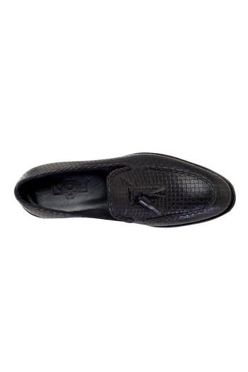Erkek Giyim - Püsküllü Klasik Ayakkabı