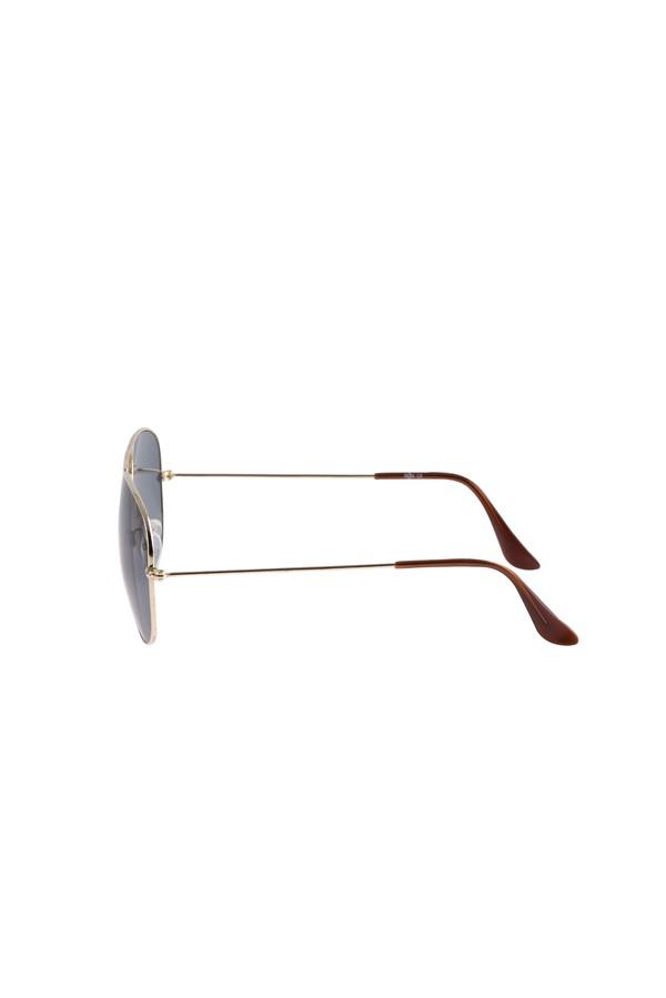 Metal Çerçeveli Güneş Gözlüğü