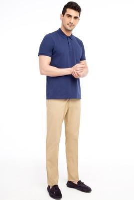 Erkek Giyim - Bej 46 Beden Spor Pantolon