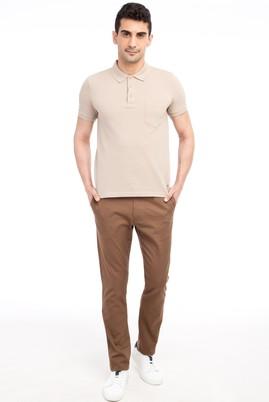 Erkek Giyim - TOPRAK 52 Beden Slim Fit Spor Pantolon