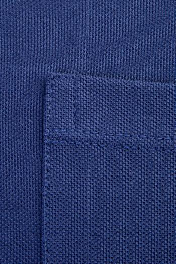 Erkek Giyim - Polo Yaka Klasik Regular Fit Tişört