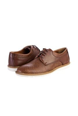Erkek Giyim - TABA 43 Beden Bağcıklı Casual Ayakkabı