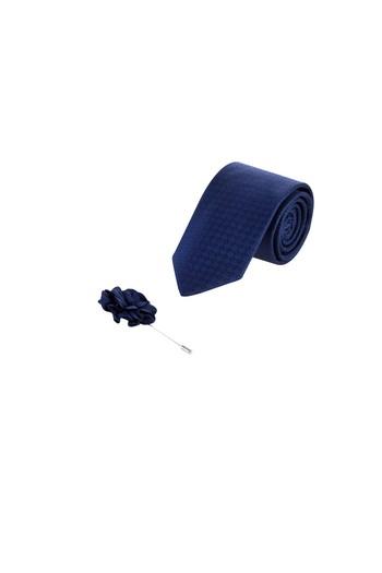 Erkek Giyim - Kravat Yaka İğnesi Set