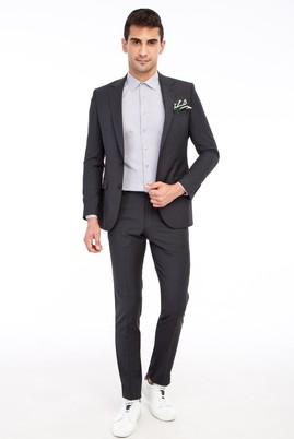 Erkek Giyim - Marengo 48 Beden Klasik Takım Elbise