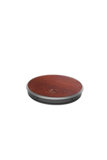 PopSockets Vegan Leather Telefon Tutacağı