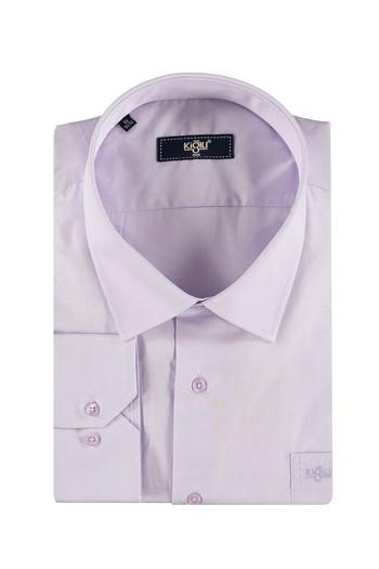 Erkek Giyim - King Size Uzun Kol Gömlek