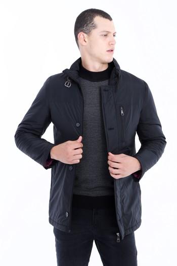 Erkek Giyim - Bonded Kaban
