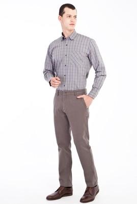 Erkek Giyim - Kahve 50 Beden Spor Pantolon