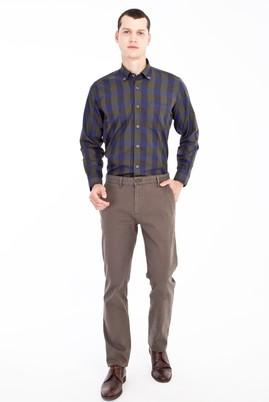 Erkek Giyim - HAKİ 56 Beden Spor Pantolon