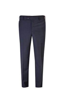 Erkek Giyim - ANTRASİT 60 Beden Yünlü Klasik Pantolon
