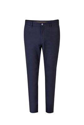Erkek Giyim - Antrasit 54 Beden Spor Kuşgözü Pantolon