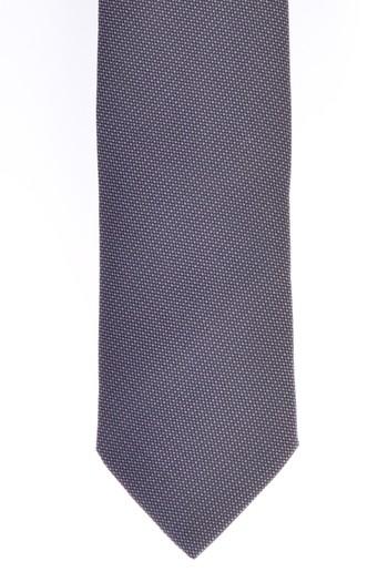Erkek Giyim - İnce Desenli Kravat