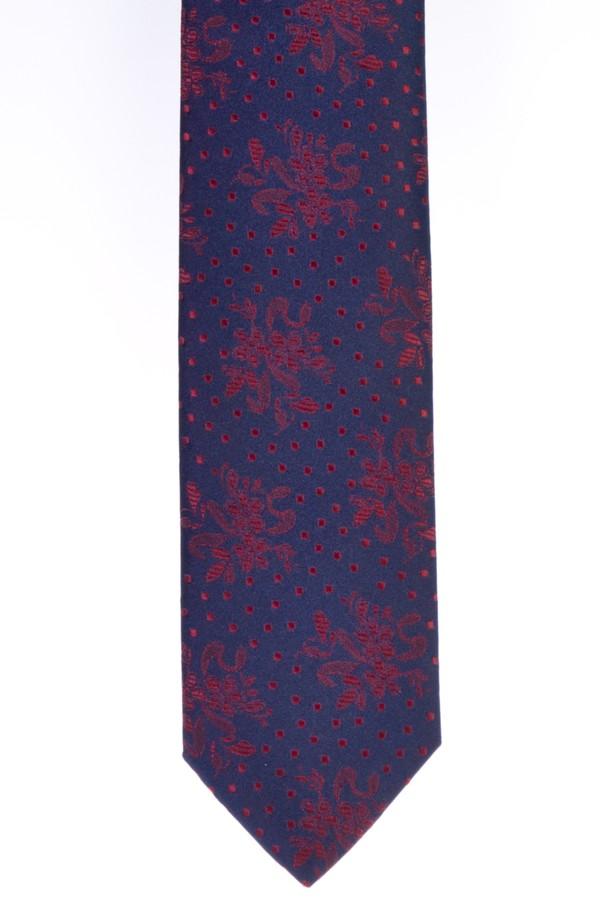 İnce Desenli Kravat