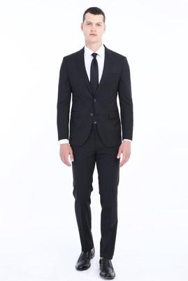 Erkek Giyim - Marengo 44 Beden Slim Fit Takım Elbise