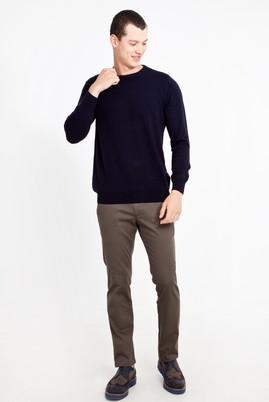 Erkek Giyim - HAKİ 48 Beden Spor Pantolon