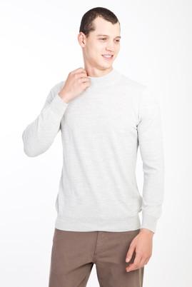Erkek Giyim - KUM L Beden Bato Yaka Triko Kazak