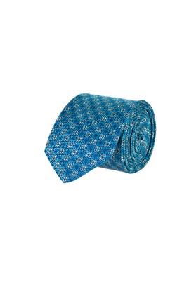Erkek Giyim - Açık Yeşil  Beden Desenli Kravat