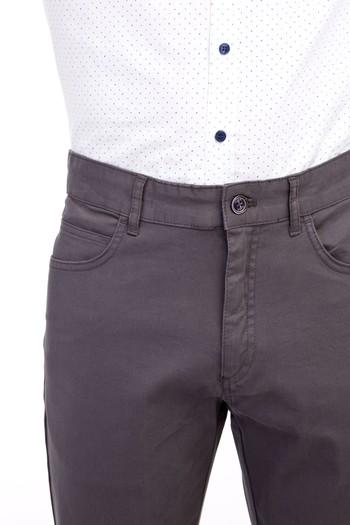 Erkek Giyim - Spor Desenli Pantolon