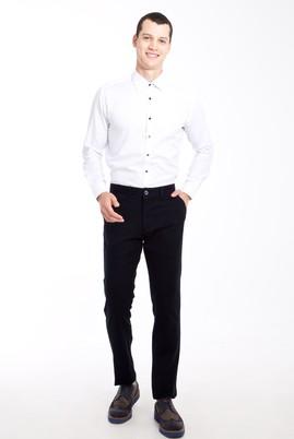 Erkek Giyim - LACİVERT 54 Beden Spor Pantolon