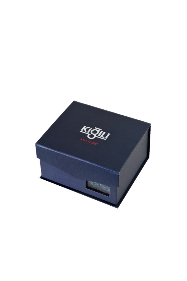 3'lü Kravat Mendil Kol Düğmesi Set
