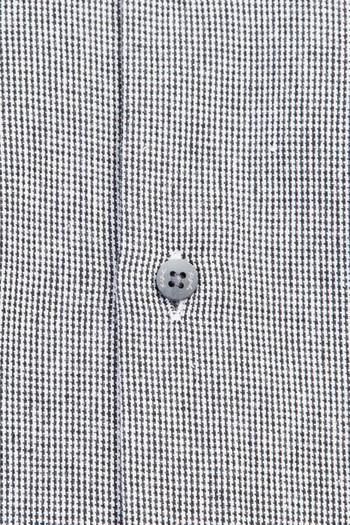 Erkek Giyim - Uzun Kol Kuşgözü Oduncu Gömlek